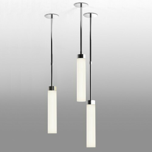 Tubular Bathroom Pendant Creative Lighting Solutions