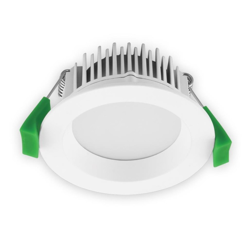8w Fixed Led Downlight Creative Lighting Solutions
