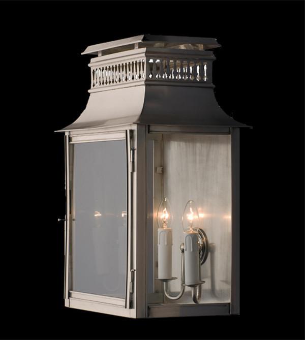 L102 Wall Lantern - Creative Lighting Solutions