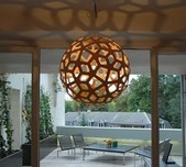 Coral Pendant Creative Lighting Solutions