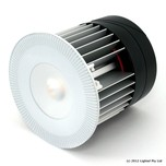 STATIC Glass Faced Designer Downlight