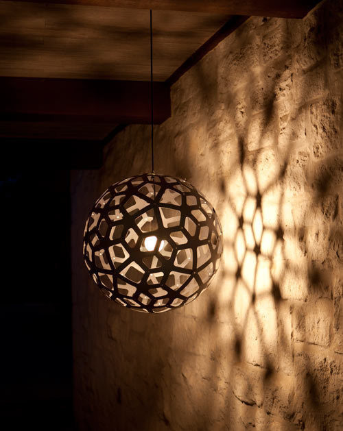 Coral pendant creative lighting solutions c mozeypictures Image collections