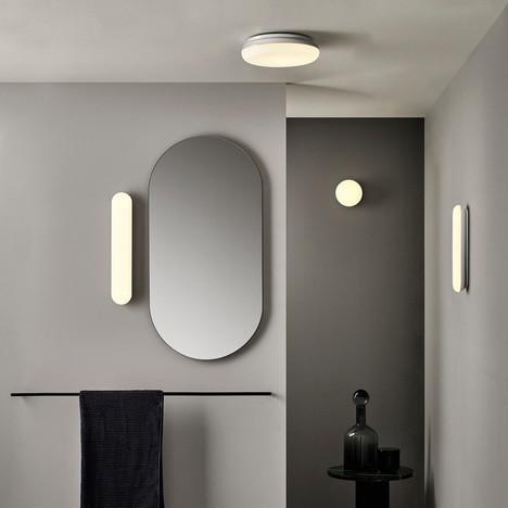 Horizontal Vertical Linear Vanity Light 2 Sizes Creative Lighting Solutions