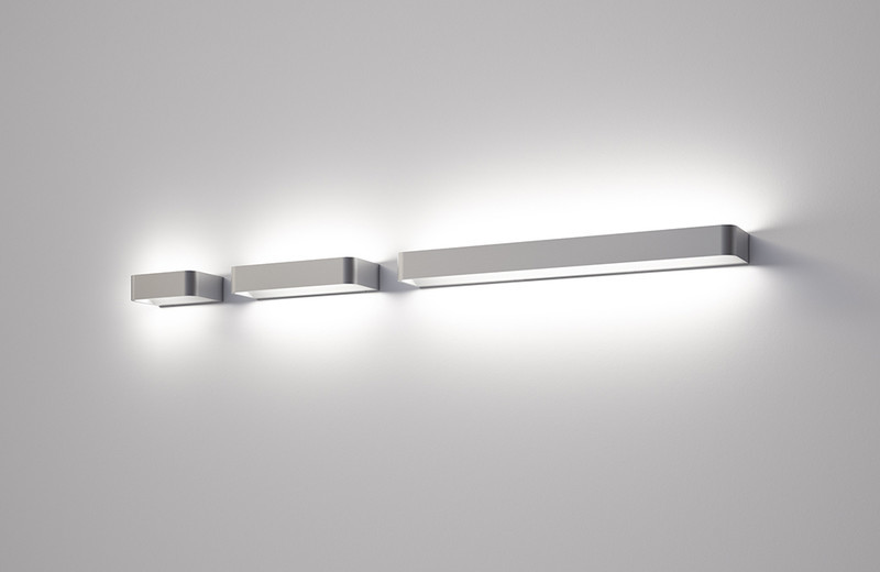 Frame Wall Light / 2 Finishes / 3 Sizes - Creative Lighting Solutions