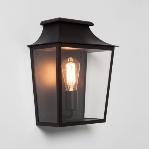 Traditional Outdoor Wall Lantern Large 3 Finishes Creative Lighting Solutions