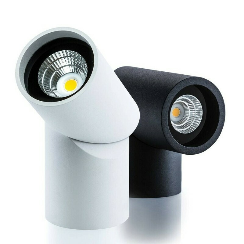 Axis Surface Mounted Downlight Creative Lighting Solutions