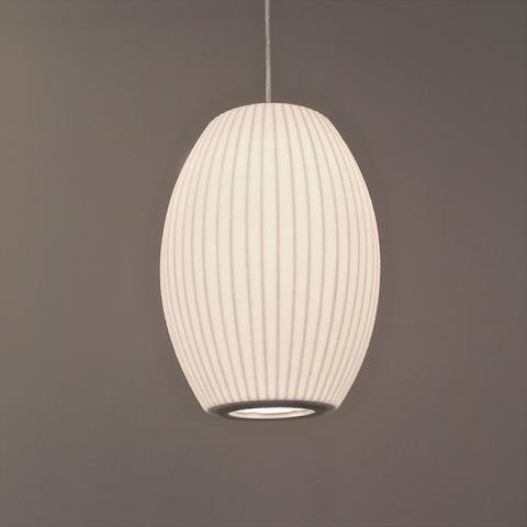 Replica george nelson cigar pendant creative lighting solutions r aloadofball Image collections