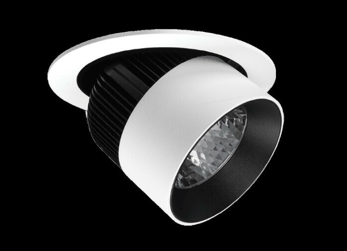 Switch Downlight Series Creative Lighting Solutions