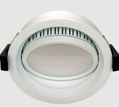 13W LED Adjustable Dimmable Downlight