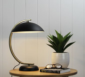 Retro Dome Desk Lamp