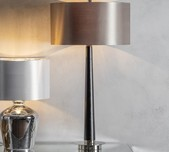 Modern Tapered Table Lamp