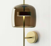 Jube Wall Light / 4 Colours