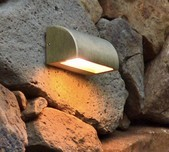 Torquay wall/step light