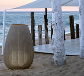 Amphora Indoor/Outdoor Floor Lamp
