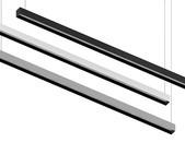 P40 Custom Linear LED Pendant