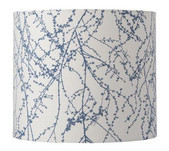 Branches Drum Lampshade / 6 Colours