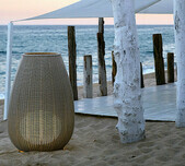 Exterior Table/Floor Lamps