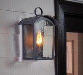 Hodges 1L Outdoor Lantern