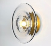 SOL Round Wall Light