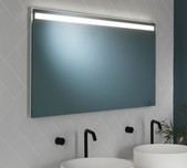 Illuminated LED Mirror Light / 2 Sizes