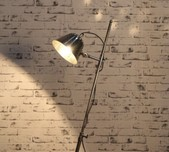 Industrial Vintage Floor Lamps