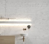 LED Linear Multi-Use Wall Light / 2 Finishes
