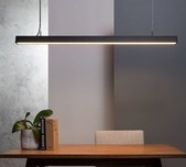 Linear and Slimline Pendants