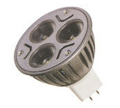 PROTEK MR16 6w LED - Dimmable