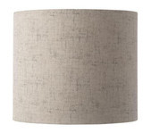 Marl Drum Lampshade / 8 Colours