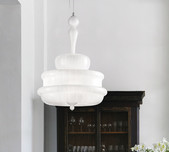 Novencento Pendant / 2 Finishes