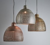 Riva Pendant - Large / 5 Finishes