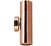 Stradbroke Solid Copper Up/Down Light
