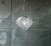 Spirit Pendant Light  / 2 Finishes