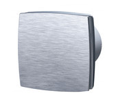 Contemporary Slimline Exhaust Fan 150mm / 2 Finishes