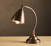 Traditional Desk Lamps