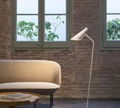 I.Cono Floor Lamp / 5 Finishes