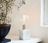 Marmori Table Lamp
