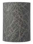 Branches Cylinder Lampshade / 6 Colours