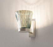 Canaletto Wall Light / 2 Finishes