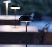 Float Table Lamp / 5 Finishes