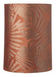 Fern Leaves Wild Cylinder Lampshade / 5 Colours