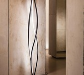 In the Wind - Floor Lamp