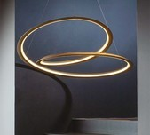 Kepler Pendant Light / 3 Finishes