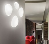 Neochic Wall-Ceiling Light / 4 Sizes
