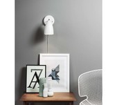 Nordic Modern Wall Light / 4 Finishes