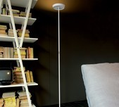 Prince Floor Lamp / 4 Finishes
